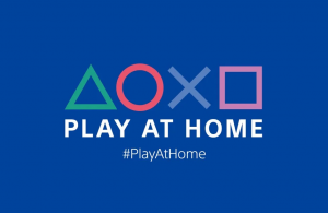 PlayStation anuncia juegos gratuitos y ofertas con Play at Home