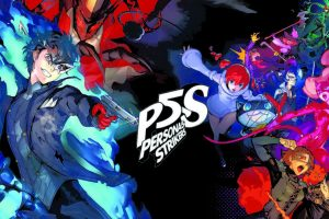 Persona 5 Strikers Review