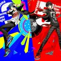 Persona Dancing in Moonlight and Starlight