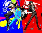 Persona Dancing in Moonlight and Starlight Review