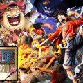 One Piece Pirate Warriors 4 confirmado para 2020.
