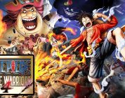 One Piece Pirate Warriors 4 confirmado para 2020.