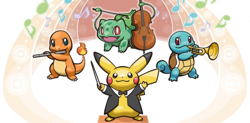Pokemon por el mundo.