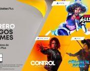 Anunciados los juegos para Playstation Plus de febrero.