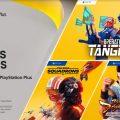 PlayStation anuncia los juegos de PlayStation Plus de junio