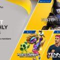 PlayStation anuncia los juegos de  PlayStation Plus de agosto