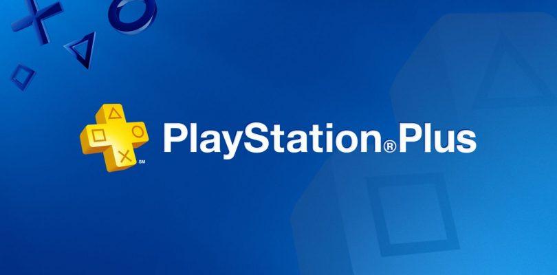 Anunciados los juegos para Playstation Plus de abril.