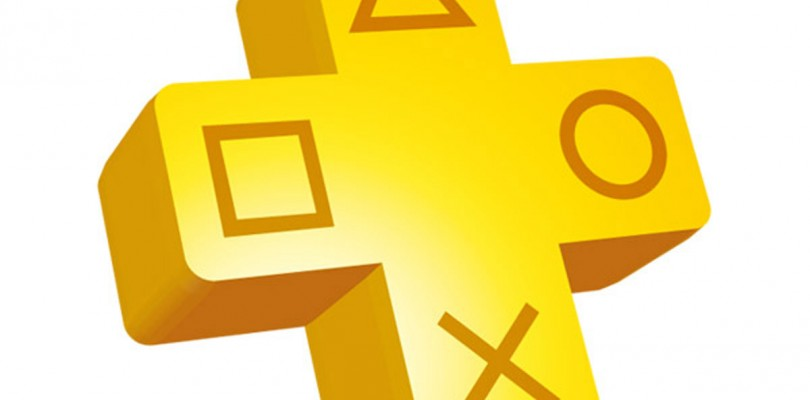 Playstation Plus Abril.