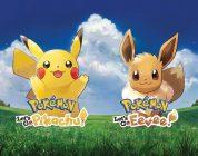 Pokémon Let's Go Review