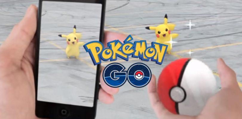 Pokemon GO rompe records.