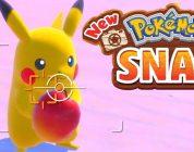 Finalmente volvió, Pokémon Snap llega a Switch.
