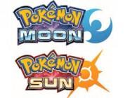 Pokémon Moon y Sun.