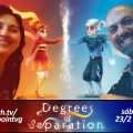Degrees of Separation Gameplay