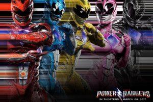 Power Rangers – Quién Fue Ranger Una Vez – Nota