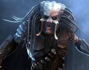 ¿Predator también se une Mortal Kombat X?