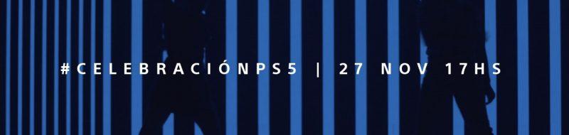 PlayStation 5 tendrá su celebración el próximo 2 de diciembre [Actualizado].