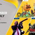 Anunciados los juegos para Playstation Plus de septiembre.