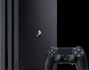 Bienvenida PS4 Pro.