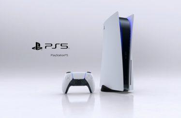 Playstation 5 se muestra en su primer comercial oficial.