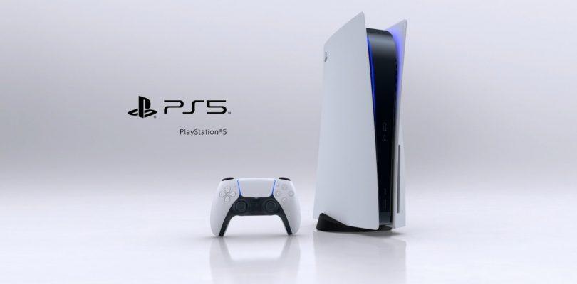Todos los juegos presentados de Playstation 5.