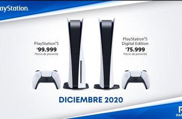 PlayStation 5 confirma su lanzamiento en Argentina.
