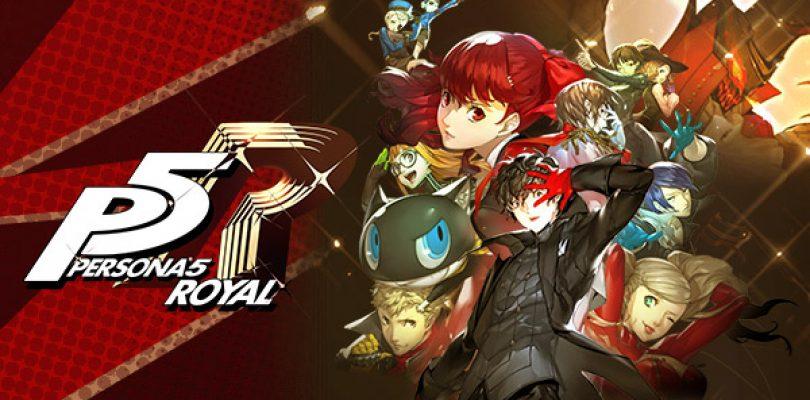 La saga Persona detalla infromación de sus tres juegos nuevos.