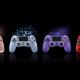 Playstation lanzó nuevos colores para el Dualshock 4.