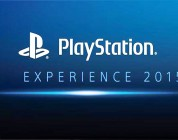 Playstation Experience 2015 Parte 3