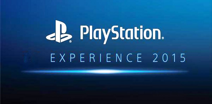 Playstation Experience 2015 Parte 1