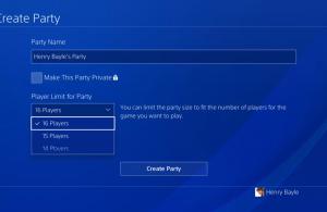 Playstation 4 tendrá su actualización de software 7.0
