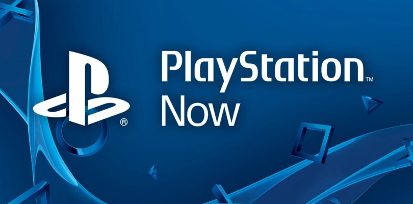 PS Now llega a Playstation Vita.