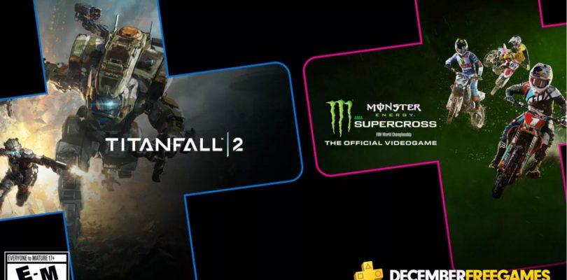 Anunciados los juegos para Playstation Plus en diciembre.