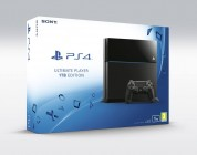 PS4 Ultimate Player Edition.