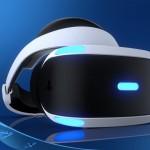 PS VR a la vuelta de la esquina.