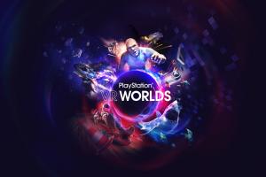 Playstation VR Worlds Gameplay