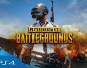 Player Unknown´s Battleground Review