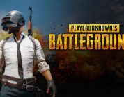 Player Unknown´s Battleground Gameplay