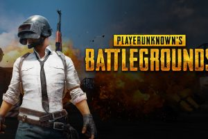 Player Unknown´s Battleground Gameplay