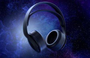 PlayStation lanza la nueva actualización del software de sistema de PS5 + Nuevos auriculares Pulse 3D