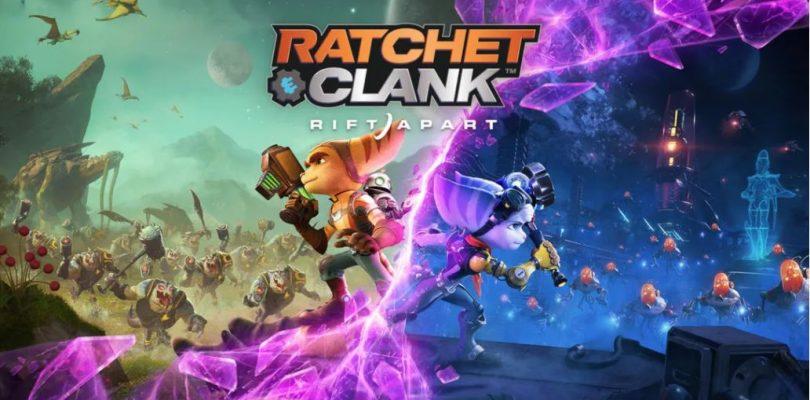 Ratchet & Clank: Rift Apart lanza su preventa en Argentina y el mundo para PlayStation 5