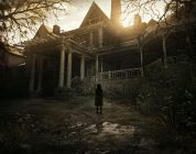 Nuevos teasers para Resident Evil 7.