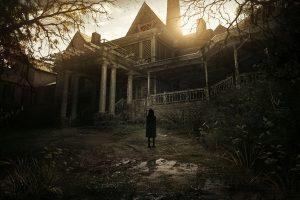 Resident Evil 7: Biohazard Gameplay
