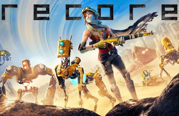 ReCore Review