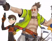 Red Ash, el sucesor de Megaman Legends.