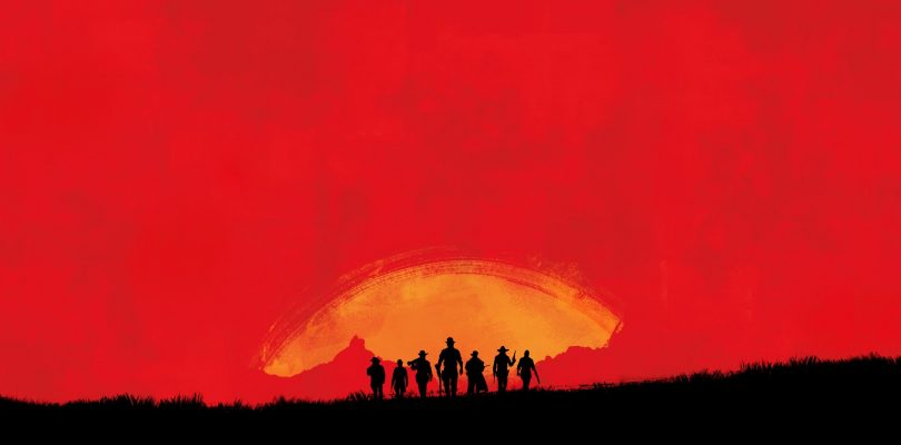 ¿Red Dead Redemption 2?
