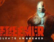Redeemer Gameplay