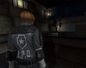 Resident Evil 2 Reborn casi terminado.