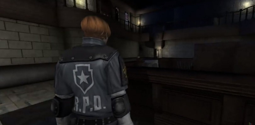 Resident Evil 2: Reborn cancelado.