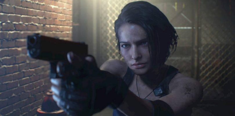 Resident Evil 3 tendrá demo y beta abierta.