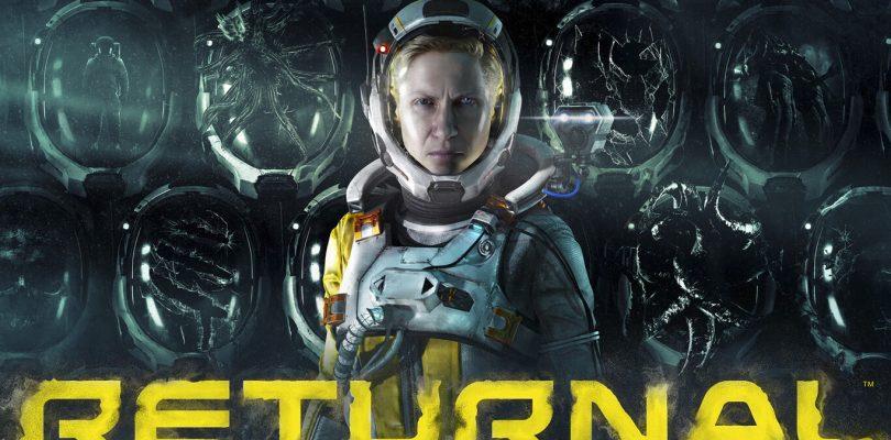 Trailer de lanzamiento de Returnal, el nuevo exclusivo de Playstation.